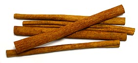 "6"" Cinnamon Sticks Bulk Example"