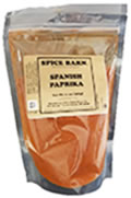 Spanish Paprika Bag