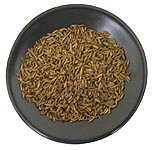 Caraway Seed Example