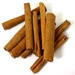 "2 3/4"" Cinnamon Sticks Bulk Example"