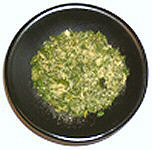 Zesty Spinach Dip Mix Example